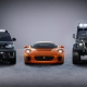 Jaguar Land Rover confirm Jaguar C-X75, Land Rover Sport SVR and Defender Big Foot in SPECTRE