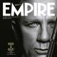 Empire SPECTRE cover James Bond