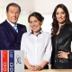 Sir Roger Moore stars in Swisscom commercial