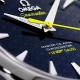 Video shows OMEGA Seamaster Aqua Terra 150M James Bond Limited Edition details