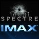 SPECTRE released in IMAX theaters on November 6, 2015