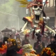 SPECTRE vlog features Day of the Dead festival