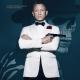 Bond in white dinner jacket on new SPECTRE poster