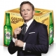 Heineken launches SPECTRE campaign, featuring Daniel Craig as James Bond