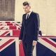Sam Smith's music video for SPECTRE theme song Writing's On The Wall