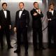 Meet all six James Bond figures now at Madame Tussauds
