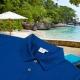 Sunspel x GoldenEye Resort Launch Exclusive Polo Shirt