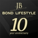 Bond Lifestyle 10 Year Anniversary