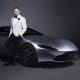 Aston Martin DB10 and other SPECTRE memorabilia on auction at Christies