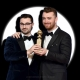 Sam Smith wins Golden Globe for SPECTRE's theme song Writing's On The Wall