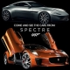 James Bond SPECTRE cars at Top Marques Monaco 2016