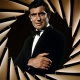 George Lazenby guest of honour at James Bond In Oslo Gala