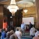 Desings on Bond event at Pinewood celebrates production designer Peter Lamont
