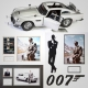 James Bond automobilia at Bonhams Aston Martin Sale auction