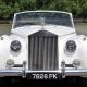 Sir Ken Adam 1959 Rolls-Royce Silver Cloud I for sale