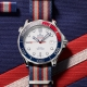 Omega launches the Omega Seamaster Commander's watch