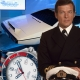 The Spy Who Loved Me and Omega Commander's Watch at Bond In Motion