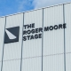 The Roger Moore Stage unveiled at Pinewood Studios
