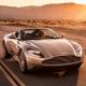 Aston Martin reveals the Aston Martin DB11 Volante