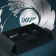 Limited Edition James Bond Collectors box by A-Box