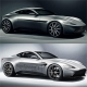 New Aston Martin Vantage revealed: looks a lot like the DB10