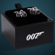 Exclusive A-Box James Bond collectibles revealed spectre aston martin db5