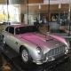 Aston Martin DB5 James Bond 007 model car for sale on eBay