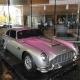 Aston Martin DB5 James Bond 007 model car for sale on eBay