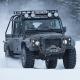 Jaguar Land Rover official partner of 007 ELEMENTS experience in Sölden