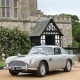 Aston Martin DB5 from GoldenEye at Bonham's Auction