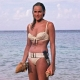 Iconic belt used by Ursula Andress in Dr. No belonged to the Royal Navy