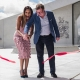 Naomie Harris opens 007 ELEMENTS in Austria