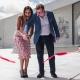 Naomie Harris opens 007 ELEMENTS in Austria