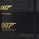 Moleskine Limited Edition James Bond 007 notebooks, backpack and phone cover