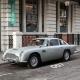 Spot the seven James Bond Aston Martins in London on Global James Bond Day