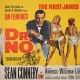 Iconic & original James Bond posters to be auctioned