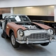 The Aston Martin DB5 Goldfinger DB5 Continuation Car has real working gadgets