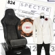 Aston Martin DBS Chair and Tom Ford SPECTRE suit on auction at Julien's