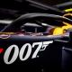Aston Martin celebrates James Bond connection at British Grand Prix Silverstone Red Bull