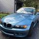 BMW Z3 Neiman Marcus 007 edition for sale in the USA