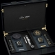 Omega James Bond Limited Edition set with two OHMSS Seamaster 300M Diver watches