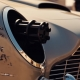 No Time To Die Teaser Trailer Aston Martin DB5 machine gun