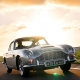Aston Martin starts production of 25 DB5 Continuation models