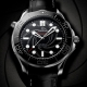 Omega Goes Platinum-Gold For New James Bond Seamaster Numbered Edition Watch