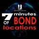 On The Tracks Of 007 presents 7 Minutes Of Bond Locations