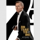 New No Time To Die Tuxedo Poster revealed