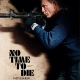 New No Time To Die poster with James Bond wearing his Commando outfit