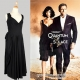 Quantum of Solace Prada dress and Jinx throwing knife at Bonhams auction