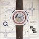 Q Swatch Watch ²Q Blue Edition