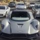 Top Gear drives classic James Bond cars
